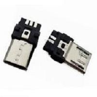 Konektory Micro USB typ B