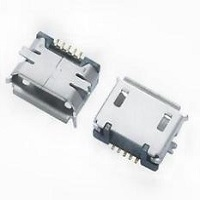 Konektory Micro USB typ B Male