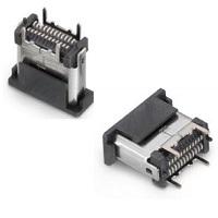 Konektory USB typ  C