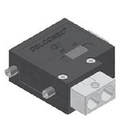 ProfiBus konektory PB 1,5 MBaut