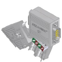 ProfiBus konektory PBA IDC