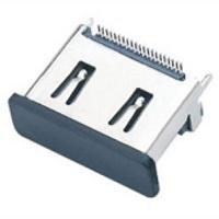 Connectors HDMI
