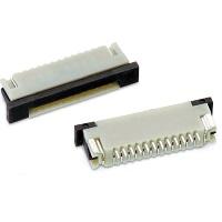 FFC/FPC Konektory RM1,0mm
