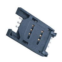 Connectors for Card