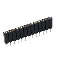 Socket Machinied Pin