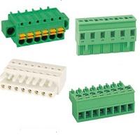 Cabel Plug-In Terminal Blocks