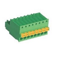 Cabel Plug-In Terminal Blocks RM 2,50mm