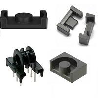 EF, EP, ER, ELP a EPC Core+Coil+Accessories