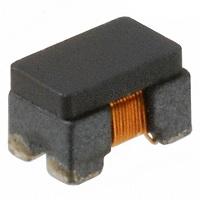Filtry -Commod mode choke SMD
