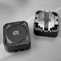 Tlumivky SMD - rozměr 12,0x12,0mm