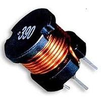 Radiální tlumivky THT RM:5mm