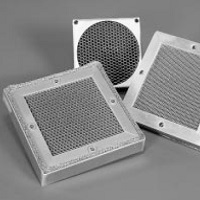 EMC Ventilation shield