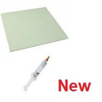 Heatsinks and thermally conductive materials