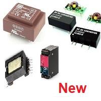 Zdroje, měniče a baterie